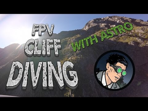 Skyboarding - THIS IS WHY I LOVE FPV!