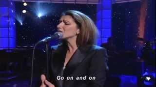 Céline Dion - My Heart Will Go On (live in VH1 Divas 1998)