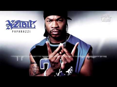 Xzibit - Paparazzi (Uncensored - Lyrics in Subtitles)