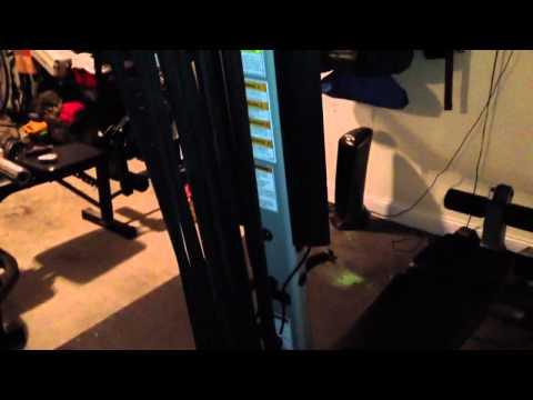 Bowflex Classic Exercise Videos