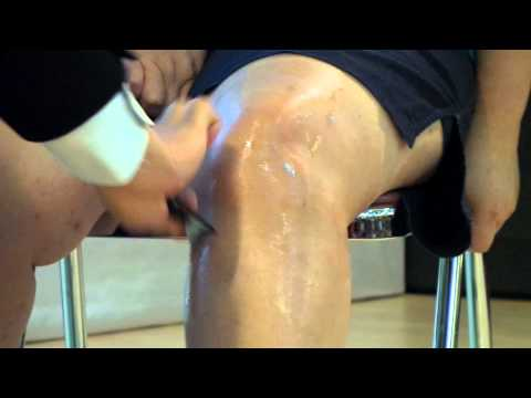 Guasa - Knee Pain Therapy