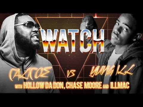 watch:-calicoe-vs-yung-ill-with-hollow-da-don,-illmac-and-chase-moore