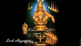 Ayyappan devotional song - Paal Abishegam (HQ Audio)