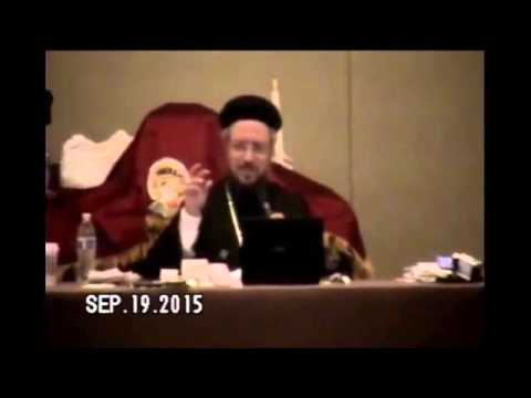 Fr. Dawood Lamey Q&A 09/19/2015 (Session #4) - Dallas Family Retreat 2015