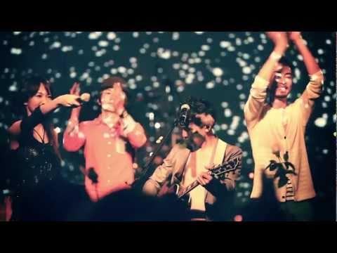 回聲樂團ECHO-可能性[Live at Legacy Taipei]