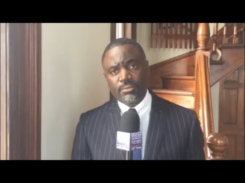 Minister Caines On Cash Back Funds, Sept 15 2017