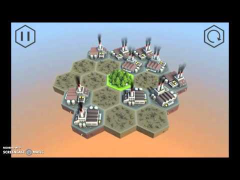 Let's Play Growees: Eco Warriors to the Rescue!