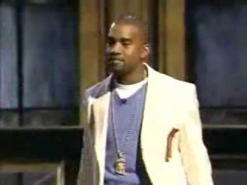 Def Poetry: Kanye West Bitter Sweet