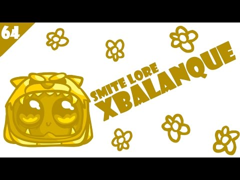 SMITE Lore Ep. 64 - Who is Xbalanque?