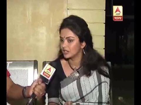 Sonika Chauhan Death Case: Reaction of Solanki Roy on Vikram Chatterjee