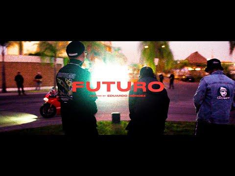Luz y Sombra / Futuro - Denilson, Opium G, Jayrick, Gera MX