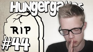 RIP HARM! - Minecraft: Hungergames #44