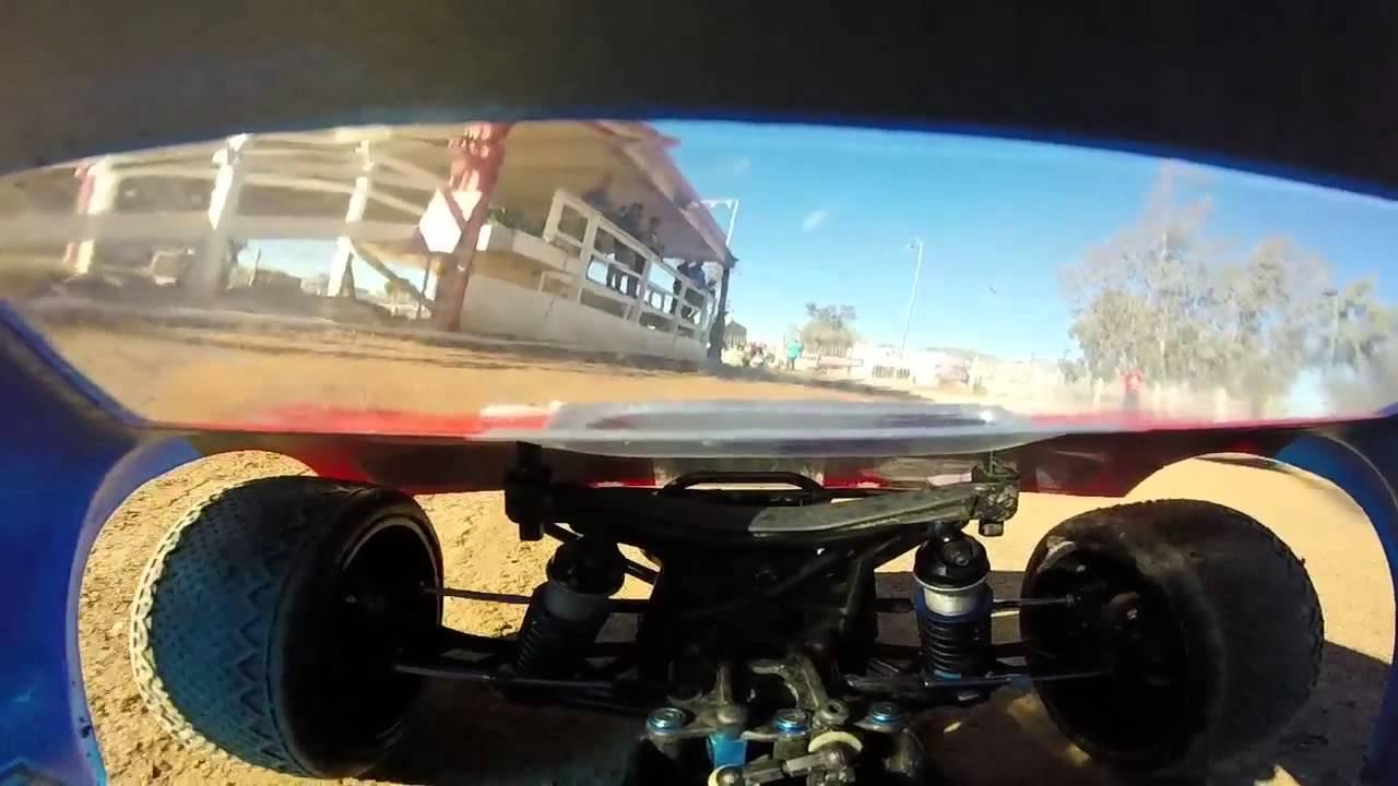 Modified Short Course, SC10 2 Heat Race, Hobby Town Tucson