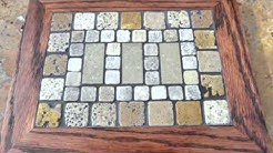Mosaic Artwork by Columbia River Tile & Stone | Portland, Oregon | Artistic Tile Installation