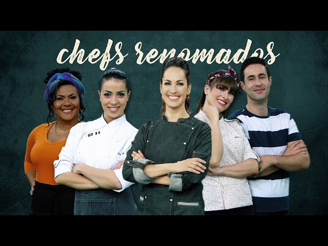 7ª Temporada | Cozinha Amiga (04/02/19)