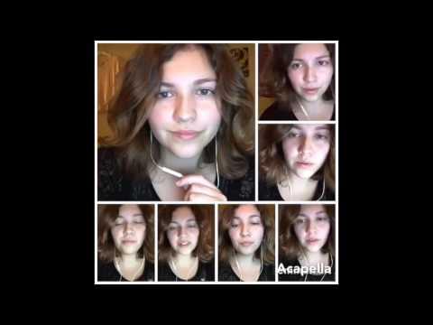 Emma Foroutan Acapella Clips