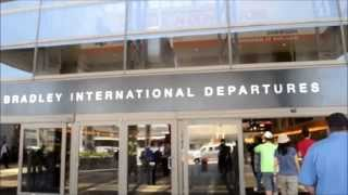 Tour Of The New Tom Bradley International Terminal At LAX