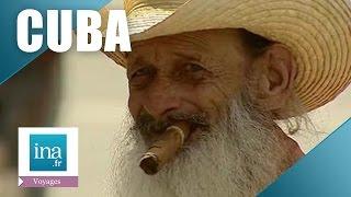 Le tourisme à Cuba | Archive INA