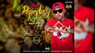 Yemil - Prende Y Hala MP3