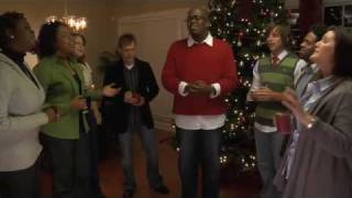 How Great Is Our God - Christmas Special w/ Calvin Nowell