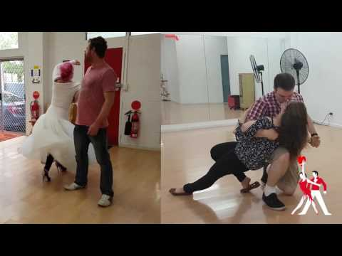 We Put The Fun Into Wedding Dance Lessons In Adelaide