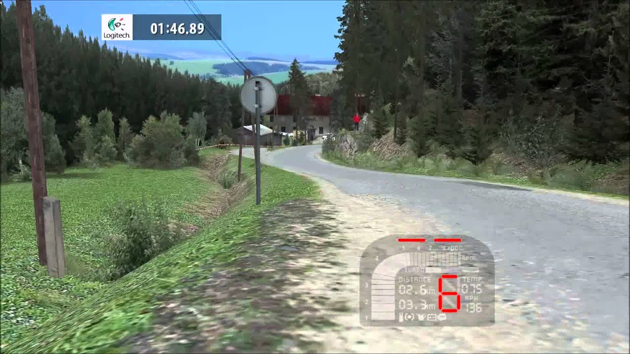 How Richard Burns Rally PC modding keeps the game alive