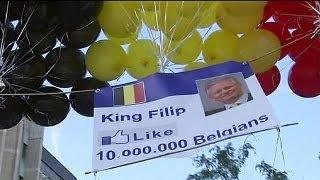 Euforia a Bruxelles per l