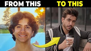 Style Tips I WISH I KNEW When I Was Younger | Men's Fashion