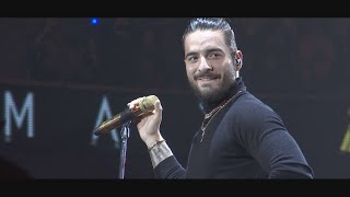 Maluma habla de lo que viene en su próximo disco y gira