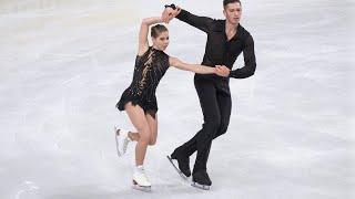 Mishina Galliamov Test Skates 2021 FS Мишина Галлямов Прокаты ПП 12 09 2021