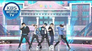 TXT - INTRO + 누난 너무 예뻐 (원곡 : SHINee) [2019 KBS Song Festival / 2019.12.27]
