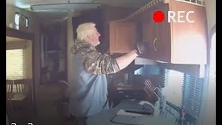 RV Burglary - Part 2