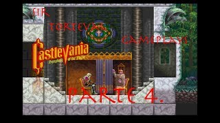 Castlevania (Symphony Of The Night) PS4 - Parte IV, Maria Renard