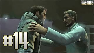 Front Mission Evolved [PC] walkthrough part 14
