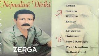 Necmedine Deriki - Dotmam - Kürtçe Uzun Havalar Yeni