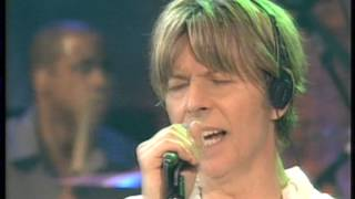David Bowie - Cactus (2002) - 'Live By Request' outtake