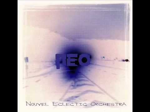 Nouvel Eclectic Orchestra - Marins immobiles (2005)