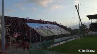 Serie C 2018/2019 Play-off Reggina 1 Monopoli 1