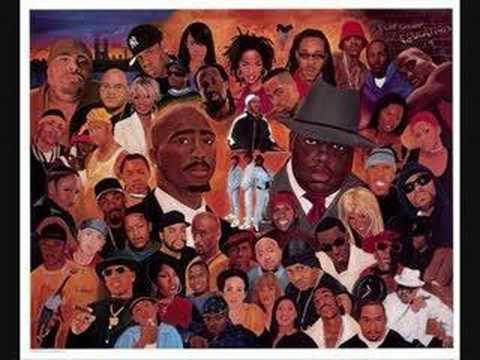 AV8 Hip Hop All Star Megamix (THE BEST EVER)