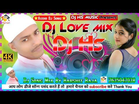 Yaad Teri Aati Hai 💖 Afsana Pyar Ka 💖 Dj Song Dj HARSHIT RAJA