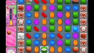 Candy Crush Saga - level 964 (3 star, No boosters)