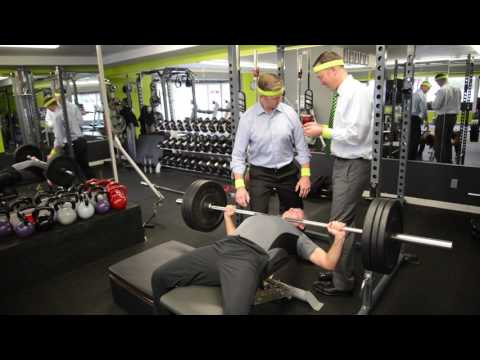Lifetime Personal Training at Titus-Will Hyundai in Olympia
