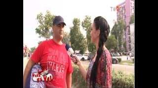 Mamaia 2013 (Reportaj la Vara pe val)