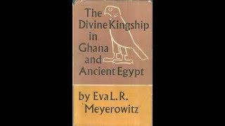 """The Origins of the """"Sudanic"""" Civilization"""