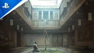 Sifu - Behind The Scenes: Making-of Kung Fu and Mocap | PS5, PS4