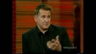 Anthony LaPaglia on Regis & Kelly April 2010