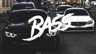 🔈BASS BOOSTED🔈 CAR MUSIC MIX 2019 🔥 BEST EDM, BOUNCE, ELECTRO HOUSE #6