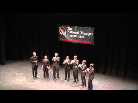 The Juilliard School Trumpet Ensemble