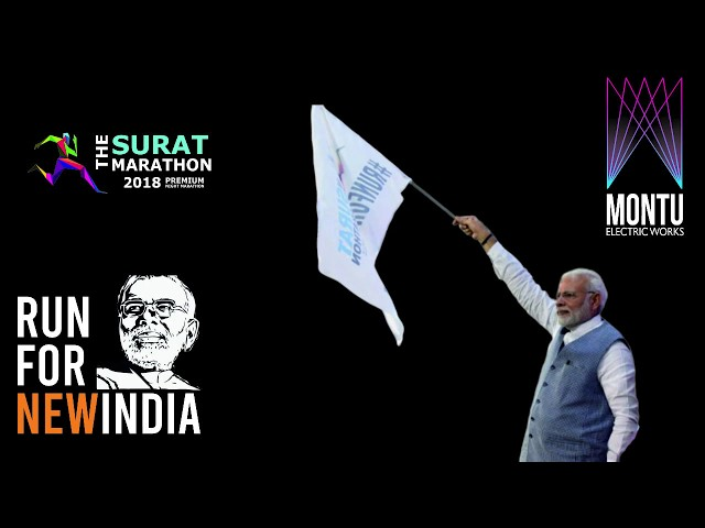 Run for New India 2018
