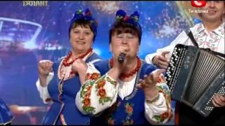 Коллектив 'Лiсапетний Батальйон' - Сама Файна  | HD